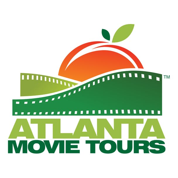 Atlanta Movie Tours logo, used with permission from AMT
