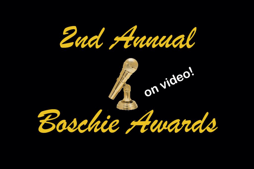 Bosch Video