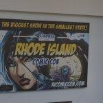 Fantastic Fun: Rhode Island Comic Con 2019