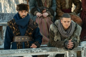 "Vikings Recap ""The Ice Maiden"""