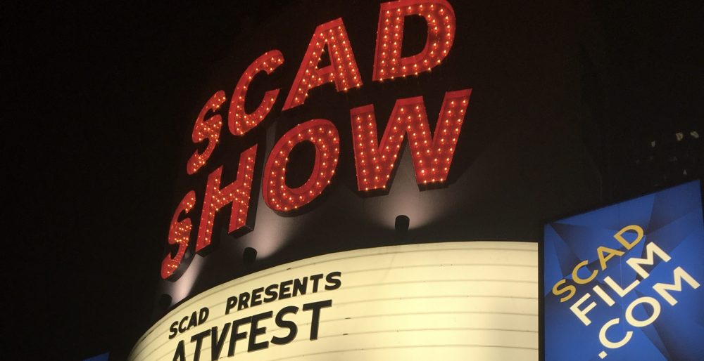 SCADshow aTVfest