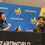 Wizard World Cleveland: Chandler Riggs