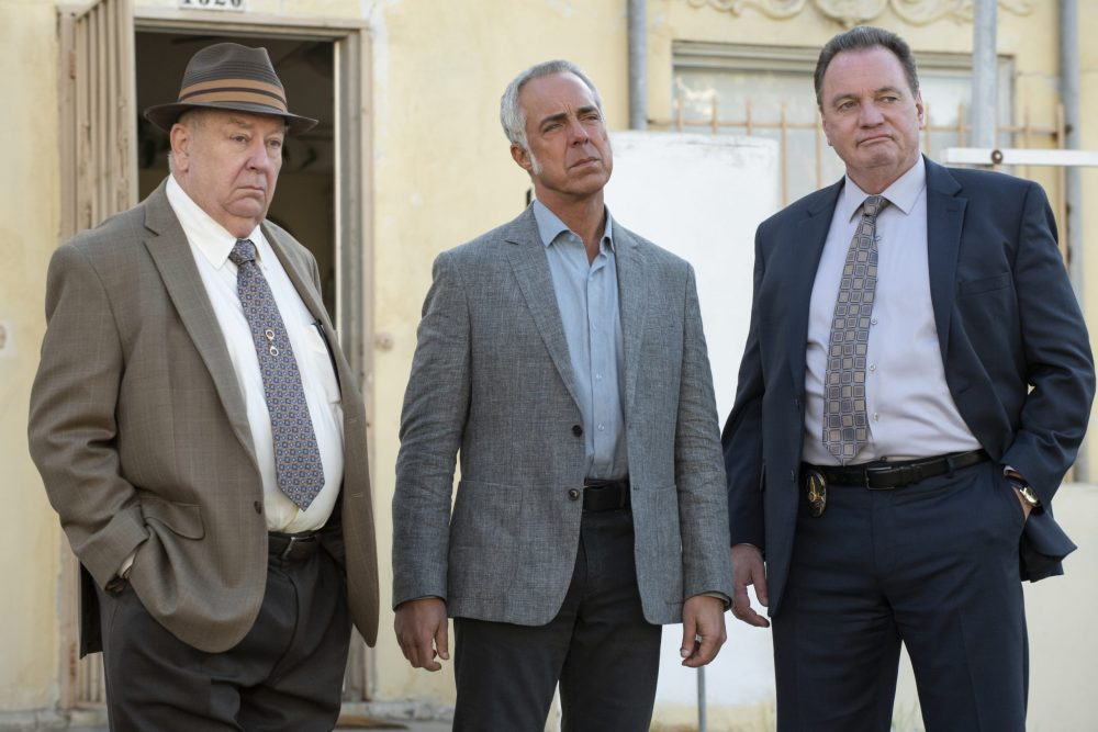 Bosch season 6 photo credit: Lacey Terrell/Amazon/Prime Video