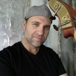 James Jandrisch, composer for Sweet Magnolias on Netflix photo credit: Twisted Music