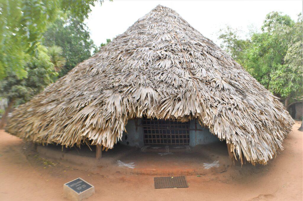 Coastal Andhra Home, Dakshinachitra