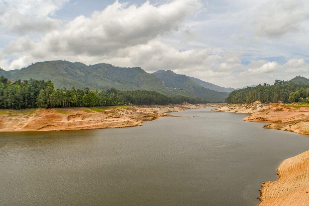 Mattupetty river, Munnar @Rafiq Somani