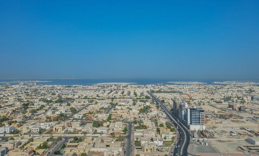 Abu-Dhabi-Cityscape