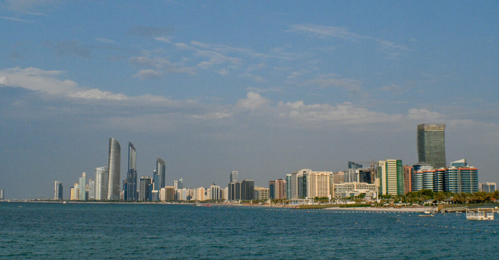 View-from-Corniche-Abu-Dhabi