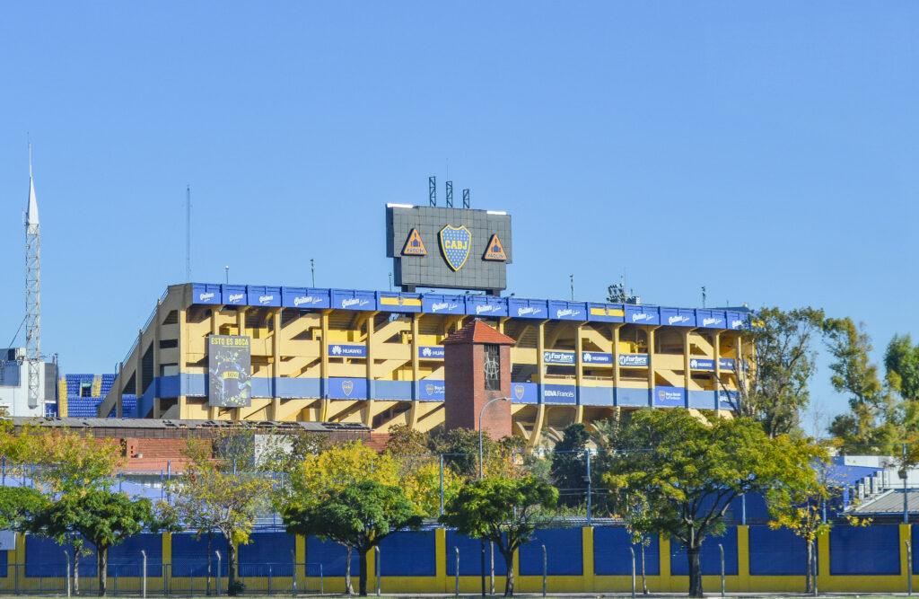 Football-Stadium-Buenos-Aires