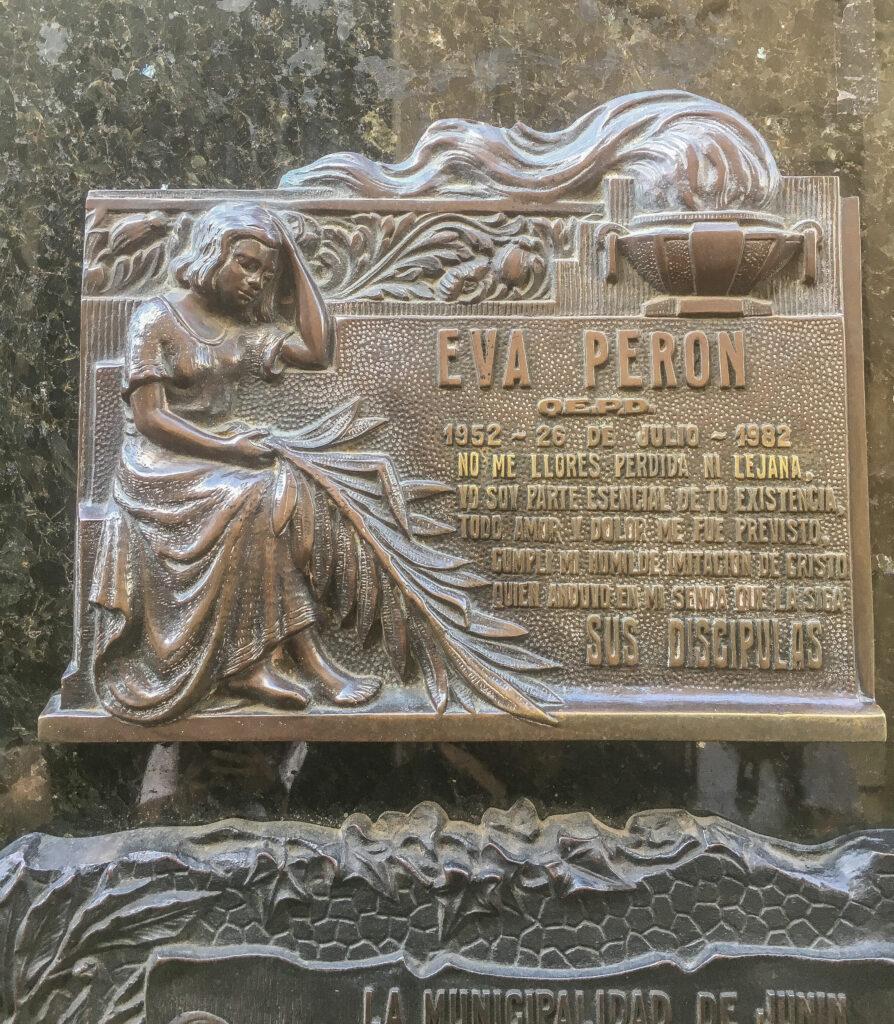 Recoleta Cemetery, BA
