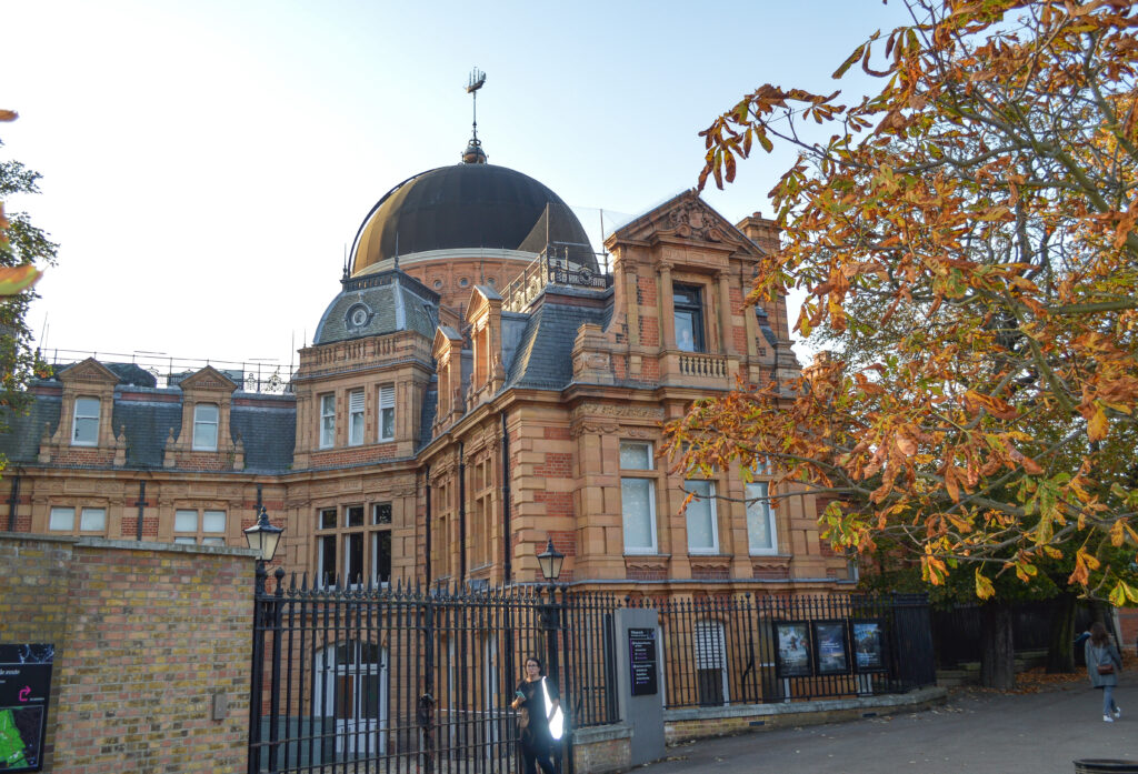 The Royal Observatory and Astronomy Centre, Greenwich