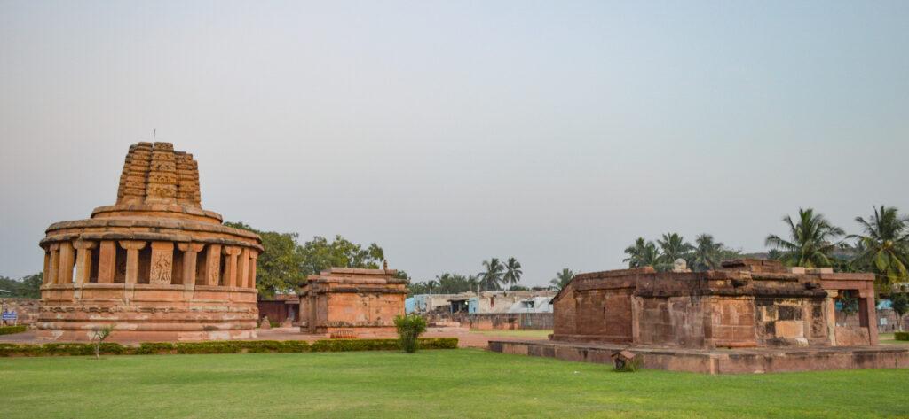 Durga Temple Complex, Aihole