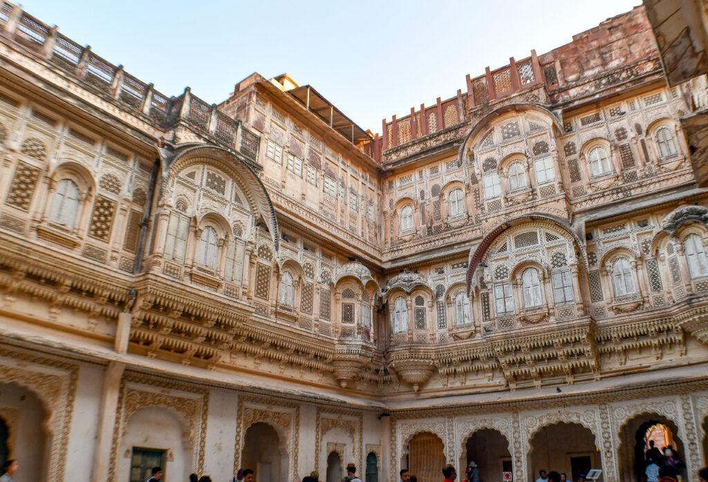 Inside-Mehrangarh-Fort-Jodhpur-@Rafiq-Somani