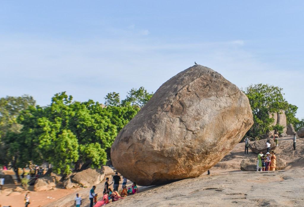 Krishnas-Butterball-Mahabalipuram