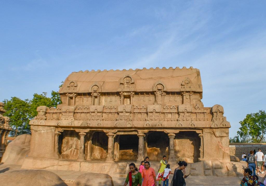 Bhima-Ratha-Mahabalipuram-Rafiq