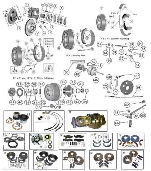 small resolution of 2001 jeep cherokee rear brake diagram