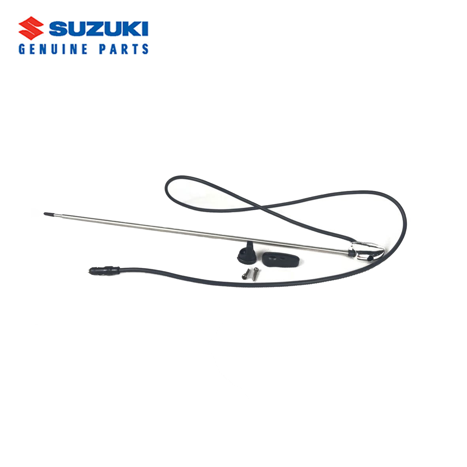 Choose your Jeep :: Suzuki Samurai (1986-1995) :: Antennas
