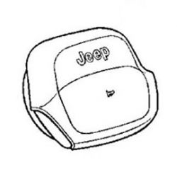 Choose your Jeep :: Jeep Wrangler TJ (1997-2006) :: Airbag