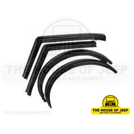 Jeep Parts & Jeep Accessories by The House of Jeep