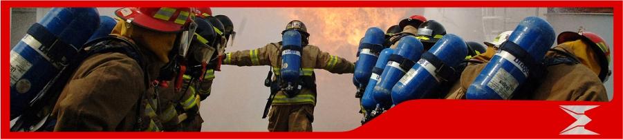 Combate à incêndio
