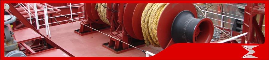 Segurança para equipamentos rotativos