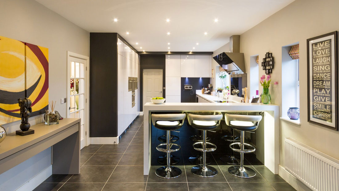 Our work  Somax Kitchens  Clitheroe Lancashire
