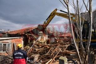 Soma'da Deprem Seferberliği Çağrısı