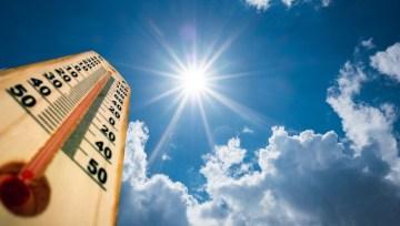 Soma'da sıcaklıklar 36 dereceyi görecek