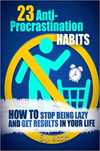23-anti-procrastination-habits Recommendations