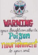 warning!!