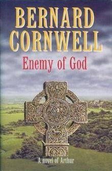 BernardCornwell_EnemyOfGod