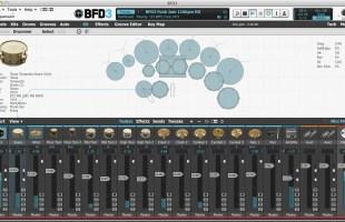 FXpansion lança BFD3