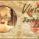 Vintage Fashion Shop