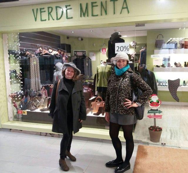 Sombreros Agustina Goya en Las Rozas