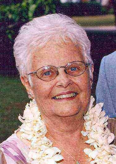 Deceased  Gardiner Margaret Ann  So Md Obituary