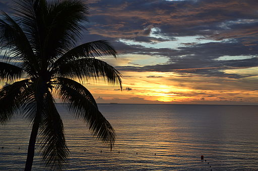 von Simon_sees from Australia (Fiji SunsetUploaded by russavia) [CC BY 2.0], via Wikimedia Commons