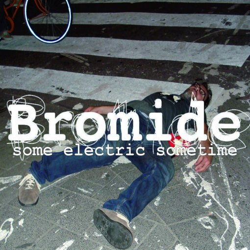 London-based Indie rockers Bromide announce new single 'Magic Coins'