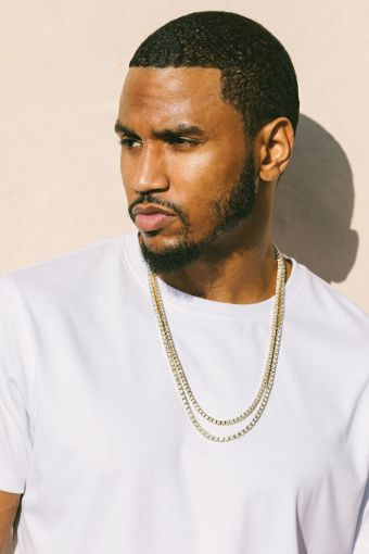 Trey Songz accused of Sexual Misconduct