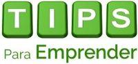 Logo Tips para emprender