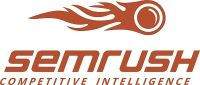 Logo SEMrush