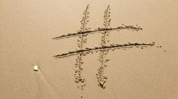 Herramientas de marketing digital: Descubre el poder del hashtag