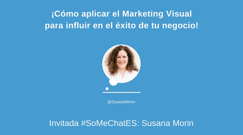 Marketing visual Susana Morin