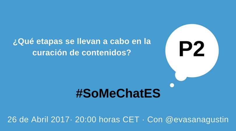Los content curator - Twitter chat P2