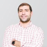 Perfil Rafael García Romano beBee