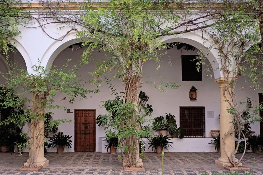Viana Courtyard