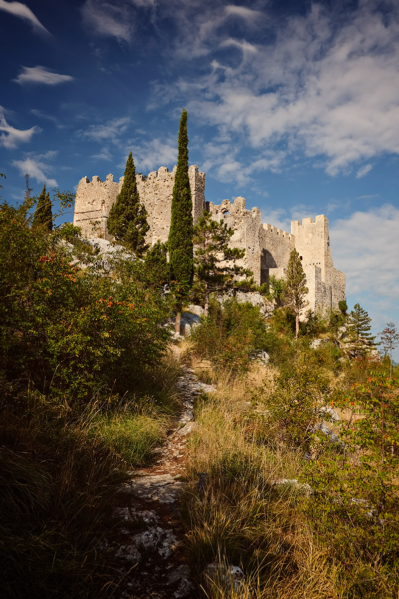 Castle Hike