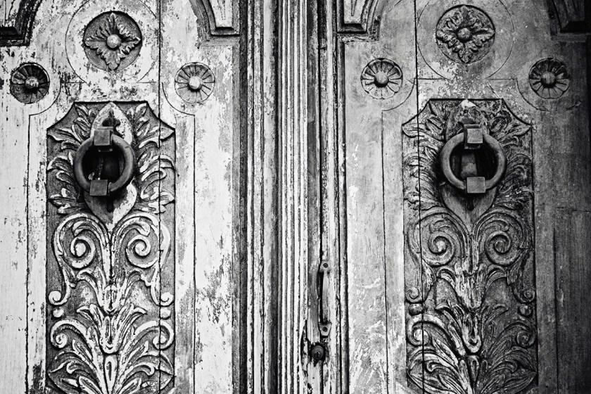 Ronda Door