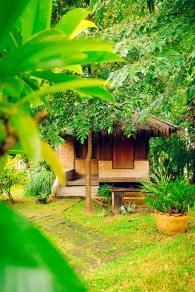 Bungalow in Thailand
