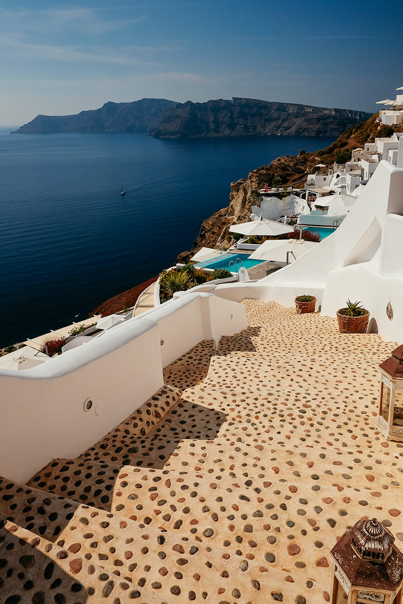 Oia a Favorite Travel Destination