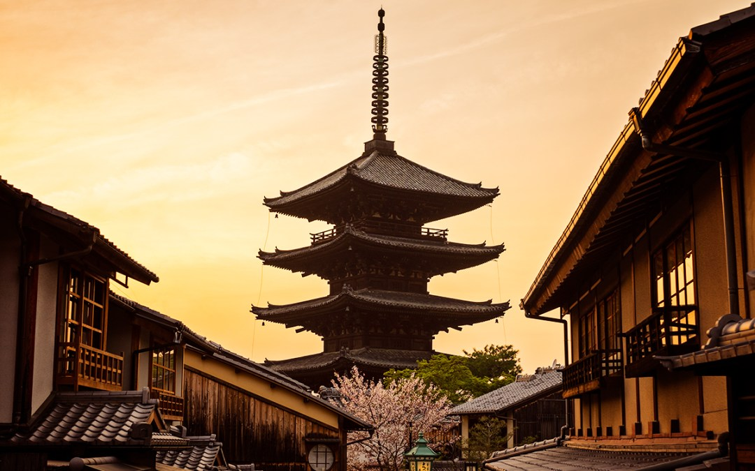 The Joy of Japan